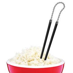 Nunchops Chopsticks