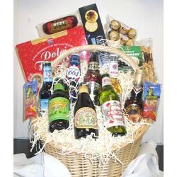 International Beer Basket