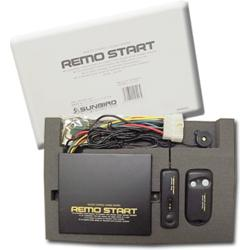 Remote Control Engine Starter