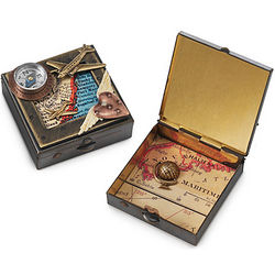 Travel Wish Box