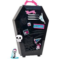 Monster High Coffin Locker