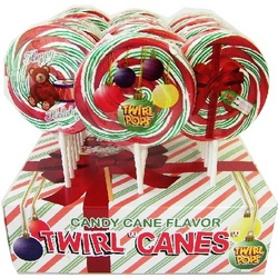 Whirly Pops Canes