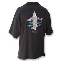 Hammerhead Bar & Grill Silk Shirt