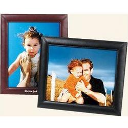 8 X 10 Leather Picture Frame