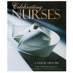 Celebrating Nurses Book