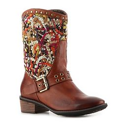 Women's Pueblo Boot