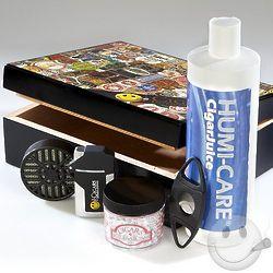 Humidor Starter Pack