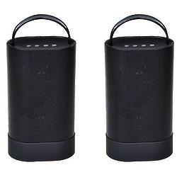 2 Bluetooth Outdoor Speakers