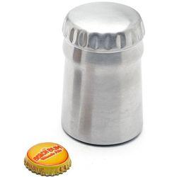 Nicholas Stainless Steel Pop Cap Opener