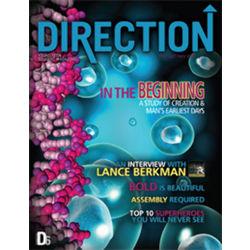 Direction Magazine Subscription