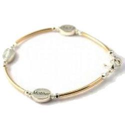 Love Forever Family Bracelet