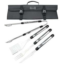 Top Chef Grill and Barbecue Set