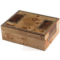 Toulouse Cigar Humidor