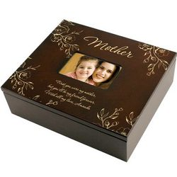 Mother Personalized Photo Box