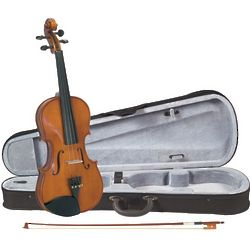 Premier Novice Series Violin Outfit