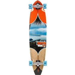 Voyager Classix Longboard Complete Skatboard