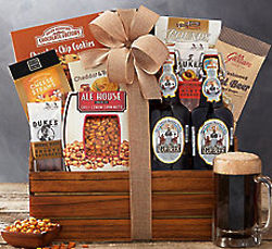 Virgil's Special Edition Microbrewed Root Beer Gift Basket