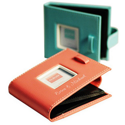 Mini Wallet Photo Album