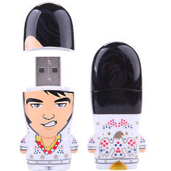 Aloha Elvis Flash Drive