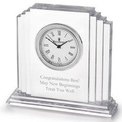 Waterford Metropolitan Clock