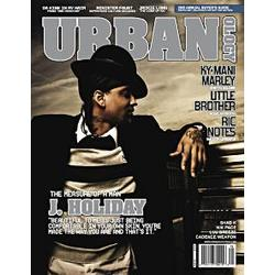 Urbanology Magazine Subscription