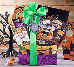 Halloween Cookie, Chocolate, And Sweets Collection