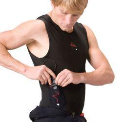 Men's Cypher PS Plus Heated Wetsuit Vest