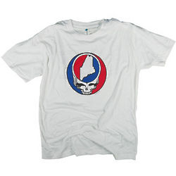 Grateful Dead Steal Your State T-Shirt