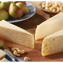 Holland's Family Gouda Cheese Assortment Gift Box
