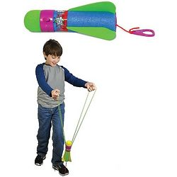 Sky Spinner Rocket Toy