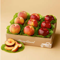 Summer Triple Treat Fruit Delight Gift Box