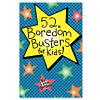 Card Deck of 52 Boredom Busters for Kids