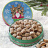Mini Butter Toffee Bites Holiday Gift Tin