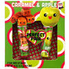 Caramel and Apple Lip Balm Duo