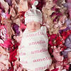 Personalized Classic Baby Hat and Swaddle Blanket
