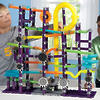 Vortex Glow-in-the-Dark Marble Run