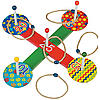 10 Piece Ring Toss Game