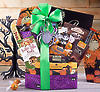 Halloween Chocolate and Sweets Gift Basket
