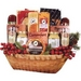 Send A Cheese Gift Basket
