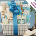 Bath & Body Gift Baskets
