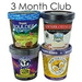 Ice Cream Month Club
