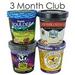 Ice Cream Month Club