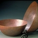 """Paul Revere"" Copper Bowl"