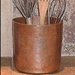 Copper Chef Utensil Jar