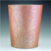 Copper Wastepaper Basket