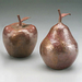 Copper Decorative Fruit