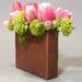 Contemporary Flower Vase