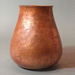 Arts & Crafts Copper Vase