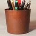Copper Pencil Cup