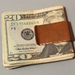 Copper Money Clip